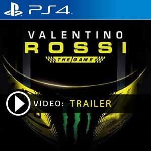 Valentino Rossi PS4 Digital Download und Box Edition