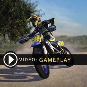 Valentino Rossi The Game Xbox One Gameplay Video
