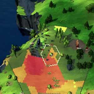 Valhalla Hills Gameplay