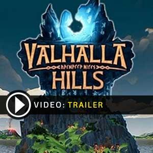 Valhalla Hills Key Kaufen Preisvergleich
