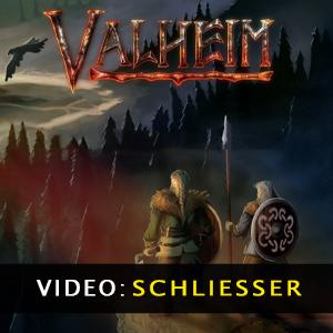 Valheim Bande-annonce vidéo