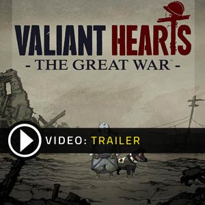 Valiant Hearts The Great War Key Kaufen Preisvergleich