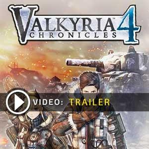 Valkyria Chronicles 4 Key kaufen Preisvergleich