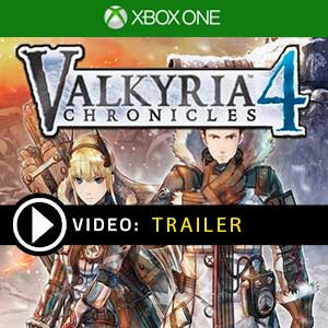 Valkyria Chronicles 4 Xbox One Digital Download und Box Edition