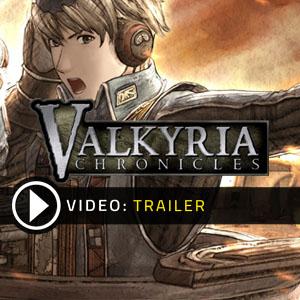 Valkyria Chronicles Key Kaufen Preisvergleich
