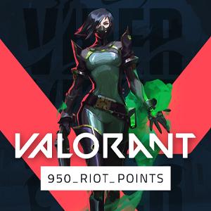Valorant Riot Points Viper