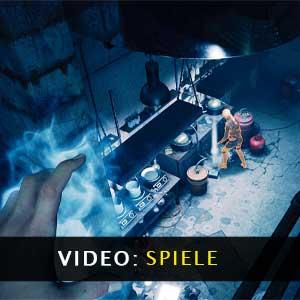 Vampire The Masquerade Bloodlines 2 Video zum Gameplay