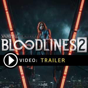 Vampire The Masquerade Bloodlines 2 Key kaufen Preisvergleich