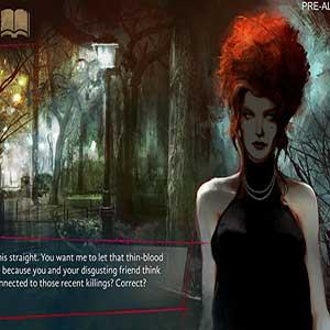 Vampire The Masquerade Coteries of New York Key kaufen Preisvergleich