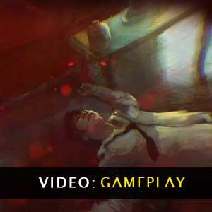 Vampire The Masquerade Coteries of New York PS4 Gameplay Video
