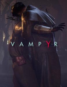 Ein kleiner Vorgeschmack von Vampyr's Blutigem Kampfim neusten Trailer