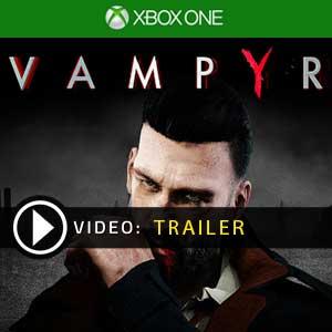 Vampyr Xbox One Digital Download und Box Edition