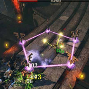 Van Helsing 2: Purgathor