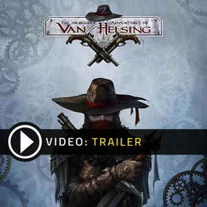 The Incredible Adventures of Van Helsing Key kaufen - Preisvergleich