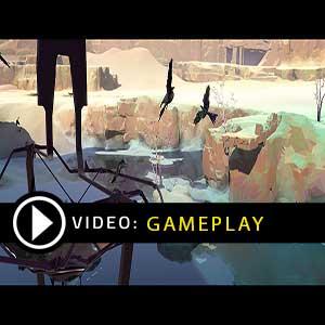 Vane League Gameplay Video