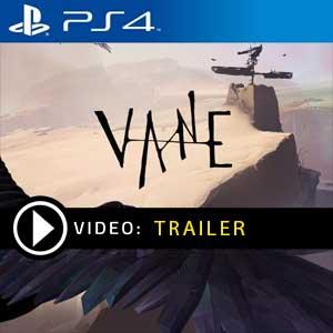 Vane PS4 Digital Download und Box Edition