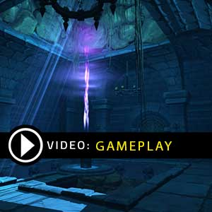 Vanishing Realms Gameplay Video
