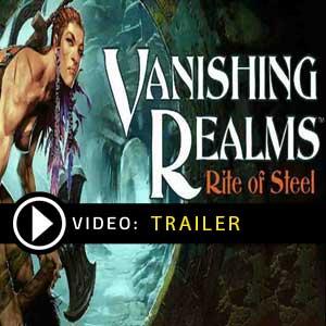 Vanishing Realms
