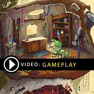 Varenje Gameplay Video