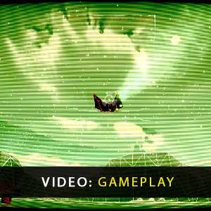 Vektor Wars Gameplay Video