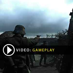 Verdun Gameplay Video