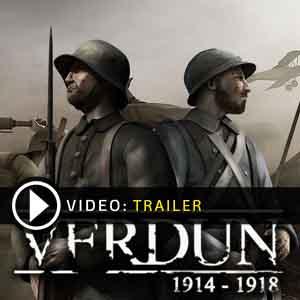 Verdun Key Kaufen Preisvergleich