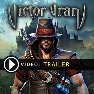 Victor Vran Key Kaufen Preisvergleich