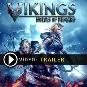 Vikings Wolves of Midgard Key Kaufen Preisvergleich