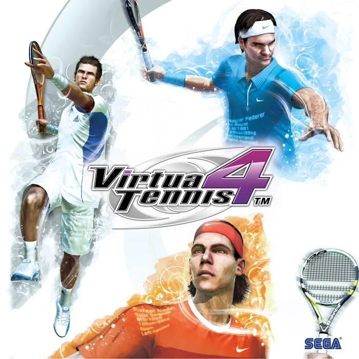 Kaufen Virtua Tennis 4 CD Key Preisvergleich