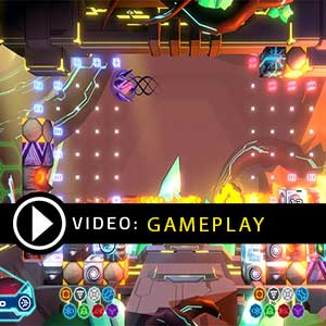 Voltron Cubes of Olkarion Gameplay Video