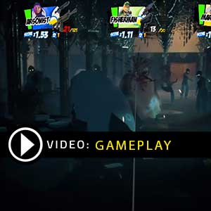 Voyage of the Dead Gameplay Video