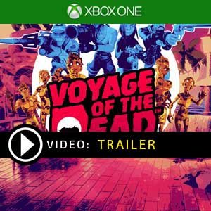 Voyage of the Dead Xbox One Prices Digitl or Box Edition