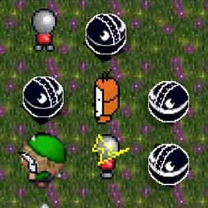 Voyage To Farland Screenshot: Von Feinden umgeben