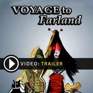 Voyage To Farland Key Kaufen Preisvergleich