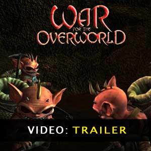 War for the Overworld CD Key kaufen - Preisvergleich