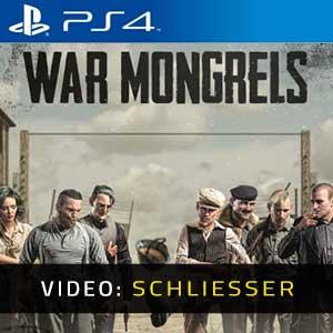 War Mongrels PS4 Video Trailer