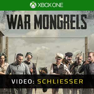 War Mongrels Xbox One Video Trailer