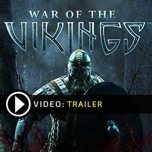 War of the Vikings Key kaufen - Preisvergleich