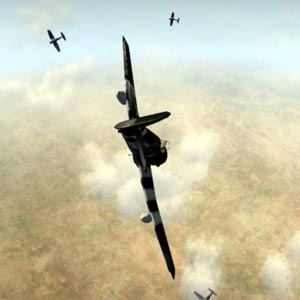 WarBirds World War 2 Combat Aviation ausweichen