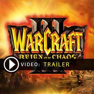 Warcraft 3 Reign of Chaos Key Kaufen Preisvergleich
