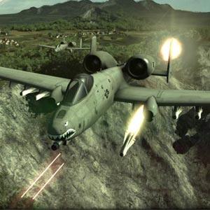 Wargame AirLand Battle - Flugzeuge