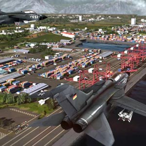 Wargame AirLand Battle - Ladebucht