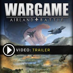 Wargame AirLand Battle Key kaufen - Preisvergleich