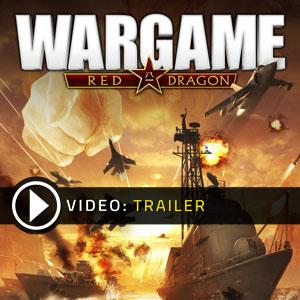 Wargame Red Dragon Key Kaufen Preisvergleich