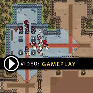 Wargroove Gameplay Video