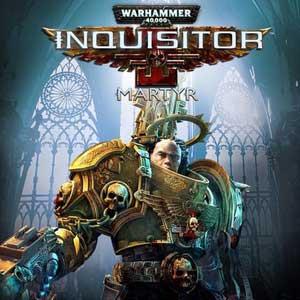 Warhammer 40000 Inquisitor Martyr Key Kaufen Preisvergleich