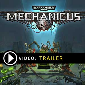 Warhammer 40000 Mechanicus Key kaufen Preisvergleich