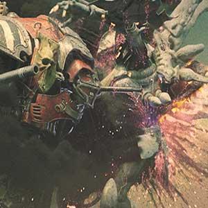 Entfesseln Sie die Riesen auf Warhammer