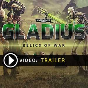 Warhammer 40K Gladius Relics of War Key kaufen Preisvergleich