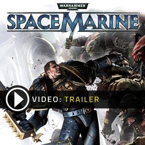 Kaufen Warhammer 40 000 Space Marine CD Key Preisvergleich